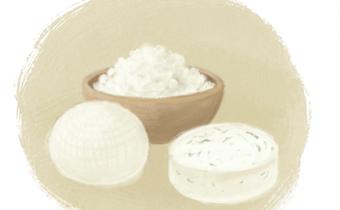 Kefírový syr: vsyrárskej plachtičke, cedidle či vKefirku?