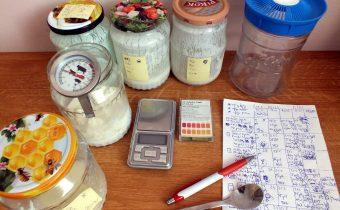 Kefírové laboratórium