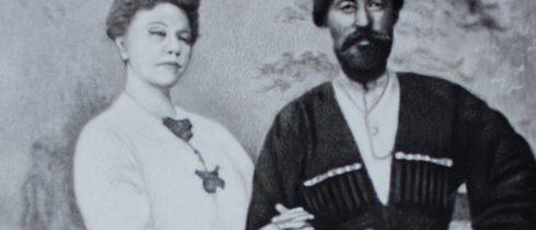 Príbeh jednej lásky alebo ako sa kefír dostal do sveta